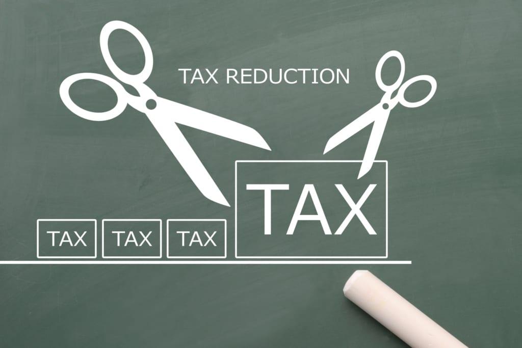 倉庫売却と所得税